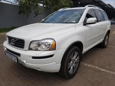 2013 Volvo Xc90 D5 Geartronic Awd  Gauteng Midrand_2