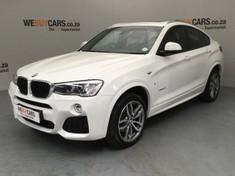 2018 BMW X4 xDRIVE20d M Sport Gauteng Pretoria_0