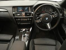 2018 BMW X4 xDRIVE20d M Sport Gauteng Pretoria_2