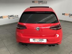 2014 Volkswagen Golf GOLF VII 2.0 TSI R DSG Gauteng Johannesburg_1
