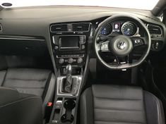 2014 Volkswagen Golf GOLF VII 2.0 TSI R DSG Gauteng Johannesburg_2