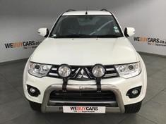 2014 Mitsubishi Pajero Sport 2.5D Auto Gauteng Johannesburg_3