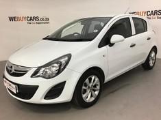 2014 Opel Corsa 1.4 Essentia 5dr  Eastern Cape