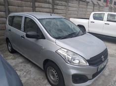 2016 Suzuki Ertiga 1.4 GA Eastern Cape