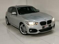 2016 BMW 1 Series 120i M Sport 5-Door Auto Gauteng Johannesburg_0