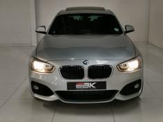 2016 BMW 1 Series 120i M Sport 5-Door Auto Gauteng Johannesburg_1
