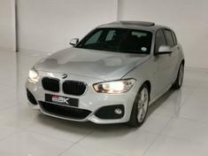 2016 BMW 1 Series 120i M Sport 5-Door Auto Gauteng Johannesburg_2