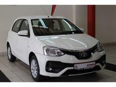 2019 Toyota Etios 1.5 Xs 5dr  Mpumalanga