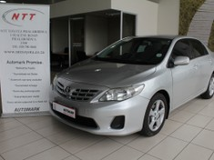 2013 Toyota Corolla 1.6 Advanced A/t  Limpopo
