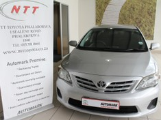 2013 Toyota Corolla 1.6 Advanced At  Limpopo Phalaborwa_1