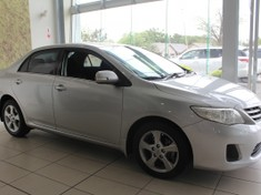2013 Toyota Corolla 1.6 Advanced At  Limpopo Phalaborwa_2