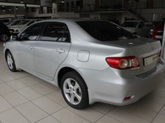 2013 Toyota Corolla 1.6 Advanced At  Limpopo Phalaborwa_4