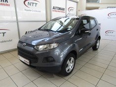2015 Ford EcoSport 1.5TiVCT Ambiente Limpopo Groblersdal_1