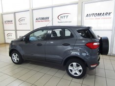 2015 Ford EcoSport 1.5TiVCT Ambiente Limpopo Groblersdal_3