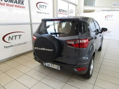 2015 Ford EcoSport 1.5TiVCT Ambiente Limpopo Groblersdal_4