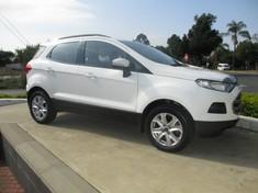 2014 Ford EcoSport 1.0 GTDI Trend Kwazulu Natal Vryheid_0