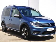 2019 Volkswagen Caddy Alltrack 2.0 TDI DSG (103kW) Western Cape