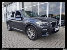 2018 BMW X3 xDRIVE 20d M-Sport (G01) Western Cape