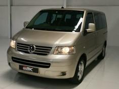 2006 Volkswagen Caravelle 3.2 4motion  Gauteng Johannesburg_2