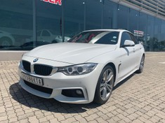 2016 BMW 4 Series 420i Gran Coupe Auto Mpumalanga