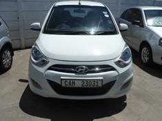 2012 Hyundai i10 1.25 Gls  Western Cape