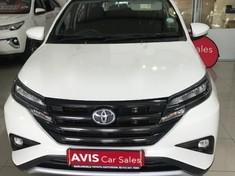2018 Toyota Rush 1.5 Auto Kwazulu Natal Durban_1