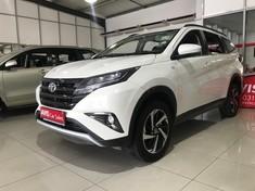 2018 Toyota Rush 1.5 Auto Kwazulu Natal Durban_2