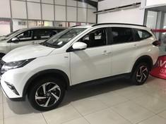 2018 Toyota Rush 1.5 Auto Kwazulu Natal Durban_3