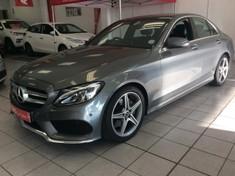2018 Mercedes-Benz C-Class C200 AMG line Auto Eastern Cape