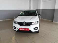 2018 Renault Kwid 1.0 Dynamique 5-Door Kwazulu Natal
