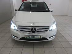 2013 Mercedes-Benz B-Class B 200 Be At  Free State Bloemfontein_3