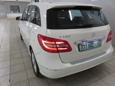 2013 Mercedes-Benz B-Class B 200 Be At  Free State Bloemfontein_4