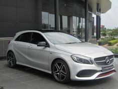 2018 Mercedes-Benz A-Class A 250 Sport Kwazulu Natal