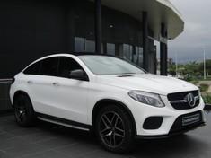 2018 Mercedes-Benz GLE-Class GLE Coupe 500 4MATIC Kwazulu Natal