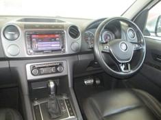 2017 Volkswagen Amarok 2.0 BiTDi Ultimate 132KW 4MOT Auto Double Cab Bakk Mpumalanga Middelburg_2