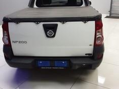 2019 Nissan NP200 1.6 Ac Pu Sc  Gauteng Vereeniging_1