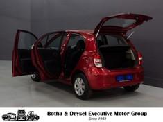 2016 Nissan Micra 1.2 Visia Insync 5dr d86v  Gauteng Vereeniging_3