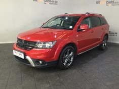 2016 Dodge Journey 3.6 V6 R/t A/t  Western Cape