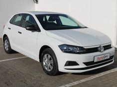 2019 Volkswagen Polo 1.0 TSI Trendline Eastern Cape King Williams Town_0