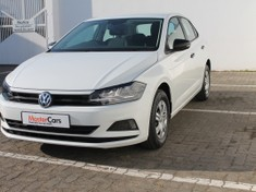 2019 Volkswagen Polo 1.0 TSI Trendline Eastern Cape King Williams Town_2