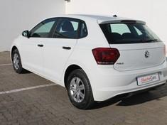 2019 Volkswagen Polo 1.0 TSI Trendline Eastern Cape King Williams Town_3
