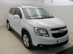 2015 Chevrolet Orlando 1.8ls  Eastern Cape