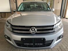 2016 Volkswagen Tiguan 1.4 Tsi Bmo Tren-fun 90kw  Mpumalanga Secunda_2