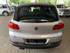 2016 Volkswagen Tiguan 1.4 Tsi Bmo Tren-fun 90kw  Mpumalanga Secunda_3
