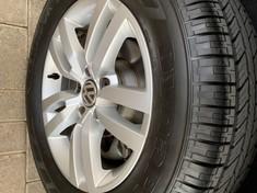 2016 Volkswagen Tiguan 1.4 Tsi Bmo Tren-fun 90kw  Mpumalanga Secunda_4