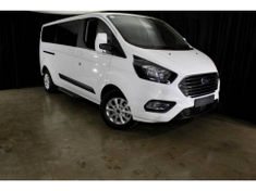 2019 Ford Transit Custom Kombi 2.2TDCi Trend SWB FC PV Gauteng Centurion_1