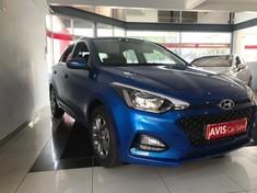 2019 Hyundai i20 1.4 Fluid Auto Kwazulu Natal