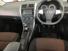 2018 Toyota Corolla Quest 1.6 Kwazulu Natal Durban_4