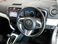 2019 Toyota Rush 1.5 Auto Gauteng Centurion_3
