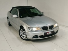 2006 BMW 3 Series 330i Ci Convert A/t (e46)f/l  Gauteng